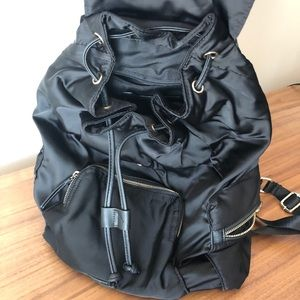 Topshop lightweight backpack